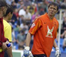 Козко: «Можно было подойти к главному тренеру «Барсы» Хосепу Гвардиоле с предлож