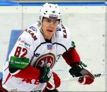 Медведев: «Каждый игрок, который будет в «Ак Барсе», должен быть лидером»