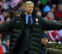 «Боруссия» побеждает «Арсенал» в Лондоне