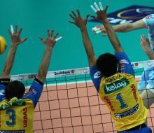 «Зенит-Казань» обыграл «Посожильницу» в рамках Лиги чемпионов