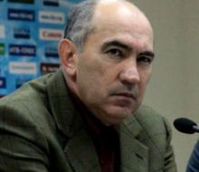Бердыев: «Усилить атаку было не кем»