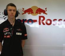 Российский гонщик Квят сможет выступать в «Формуле-1»