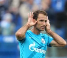 Широков получил штраф и условную дисквалификацию до конца сезона