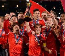 «Бавария» победила на Клубном чемпионате мира