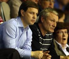 Брызгалов: «Ведем активные переговоры с еще рядом игроков»