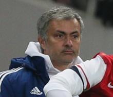Моуринью: «Арсенал» любит плакаться — это традиция»