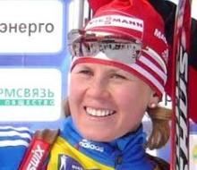 Вместо Зайцевой сегодня в спринте выступит Романова