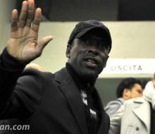 Зеедорф официально вступил в должность главного тренера «Милана»