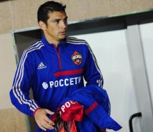 ЦСКА отправил в аренду Гонсалеса и продал Жезуса