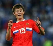 «Спартак» и «Анжи» достигли договоренности по поводу аренды Билялетдинова