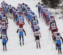 Определился состав сборной России в первых лыжных гонках в Сочи