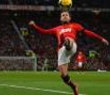 «Манчестер Юнайтед» не сумел обыграть «Фулхэм»