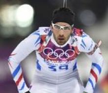 Фуркад выиграл гонку преследования в Сочи