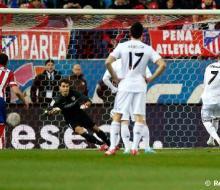 «Реал» обыгрывает «Атлетико» и выходит в финал Кубка Испании