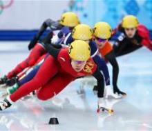 В субботу на ОИ в Сочи Россия завоевала два «золота» и «серебро»