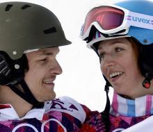 В среду Россия завоевала по одной медали каждого достоинства