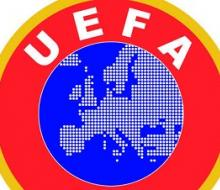 УЕФА назвал арбитров для первого тура Лиги Европы