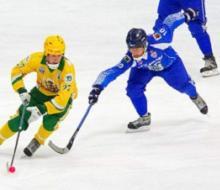 «Динамо-Казань» переиграл «Водника» на товарищеском матче