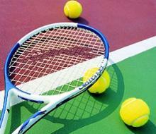 Впервые юные татарстанские теннисистки прошли в полуфинал первенства России