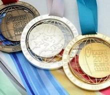 За золото Универсиады россиянам выплатят по 168 тыс рублей