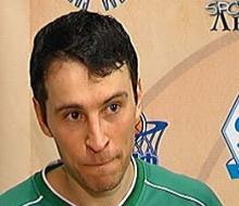 Баскетболист Игорь Заманский еще один год поиграет за УНИКС