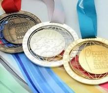 В медальном зачете универсиады россияне стали недосягаемы