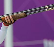 Российские стрелки завоевали три золота универсиады