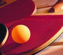 В командном чемпионате РТ по настольному теннису победила «Барс»