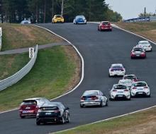На «Казань Ринг» определили победителей очередного этапа по мотогонкам
