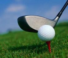Открылся благотворительный турнир по гольфу на Кубок Президента РТ