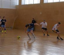 Обзор 13 тура в Открытой Любительской Лиге по Футболу