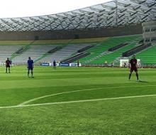 Центральный стадион Казани уменьшил свою вместимость
