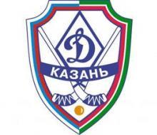 В матче чемпионата России хоккеисты «Динамо-Казань» победили «Волгу»