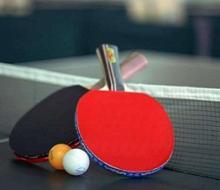 Учителя провели лично-командное первенство по настольному теннису