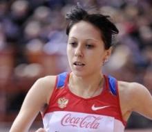 «Золото» в спортивной ходьбе на 20 км выиграли россиянки