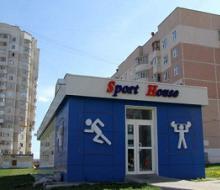 В Казани продолжаются открываться «спорт-хаусы»