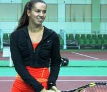 Екатерина Яшина стартовала в основной сетке турнира ITF Women