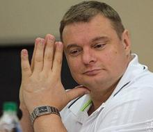 Владимир Алекно стал «Персоной года»