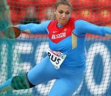Победительница Универсиады 2013 Вера Ганеева на ЧР взяла «бронзу»