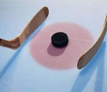 Стартовал второй тур чемпионата Казани по хоккею