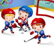 В марте в Казани пройдет традиционный Всероссийский детский турнир по хоккею
