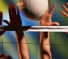 Ветераны провели республиканский женский турнир по волейболу