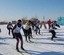 Судьи Татарстана проведут лыжные гонки