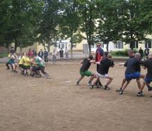 Воспитанники Казанской колонии проведут спортивные соревнования
