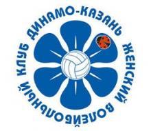 Первый матч «раунда шести» волейболистки «Динамо» сыграют в Казани