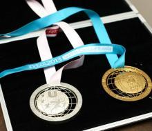 На Универсиаде 2013 татарстанцы взяли 40 медалей