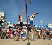 Завершается регистрация на пляжный Кубок «Зенита»