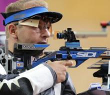 Россиянин Назар Лугинец стал последним чемпионом Универсиады 2013