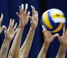 В Камских Полянах прошел юношеский турнир по волейболу