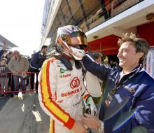 Чемпион Spanish F3 Константин Терещенко стал вице-чемпионом сезона Euroformula O